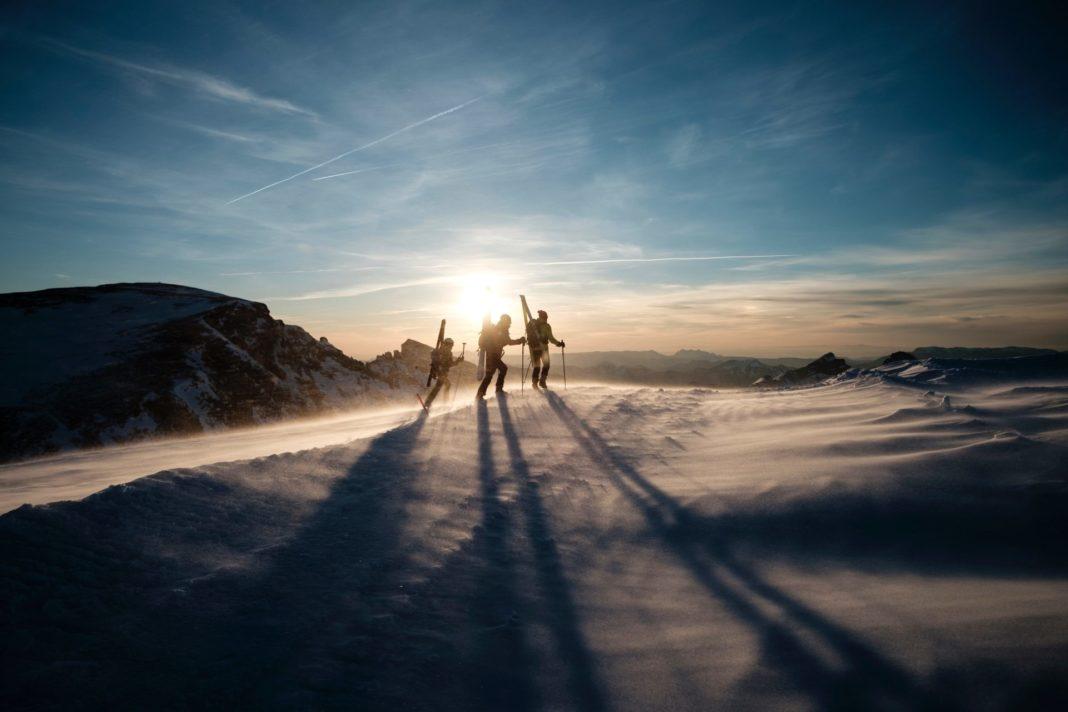Der Winter steht vor der Tür und damit auch der nächste Skiurlaub. Bildquelle: © Joris Berthelot / Unsplash.com