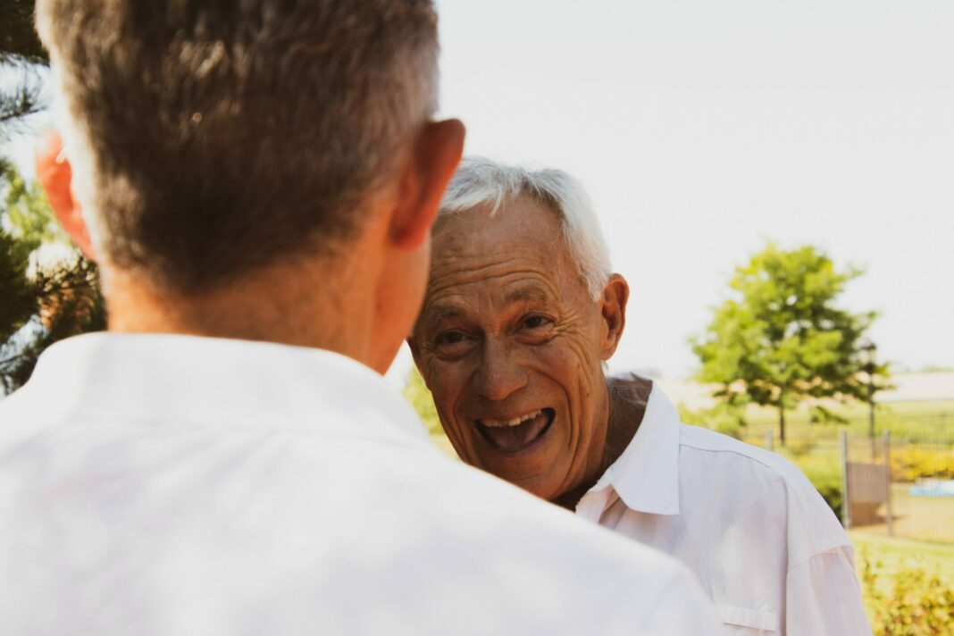 Inkontinenz ist weder eine Frage des Alters, noch des Geschlechts. Es kann uns alle treffen und es gilt einen guten Umgang damit zu finden. Bildquelle: © Logan Weaver / Unsplash.com
