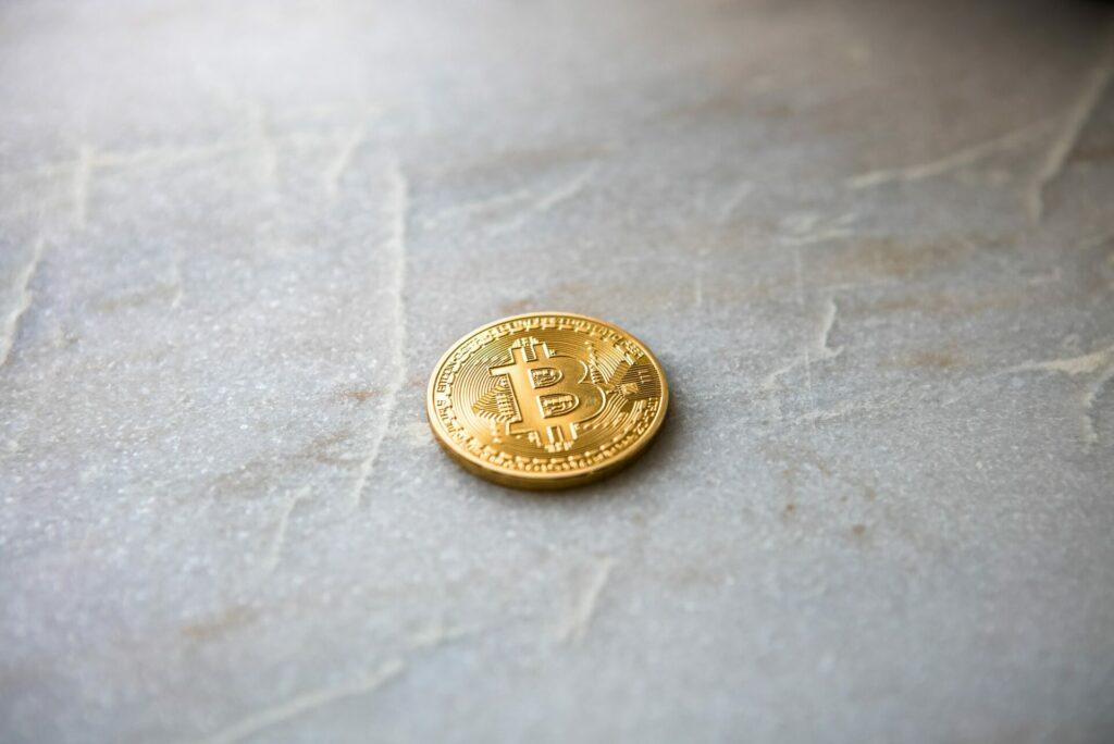 Die wohl bekannteste aller Kryptowährungen ist der Bitcoin. Bildquelle: © Andre Francois McKenzie / Unsplash.com