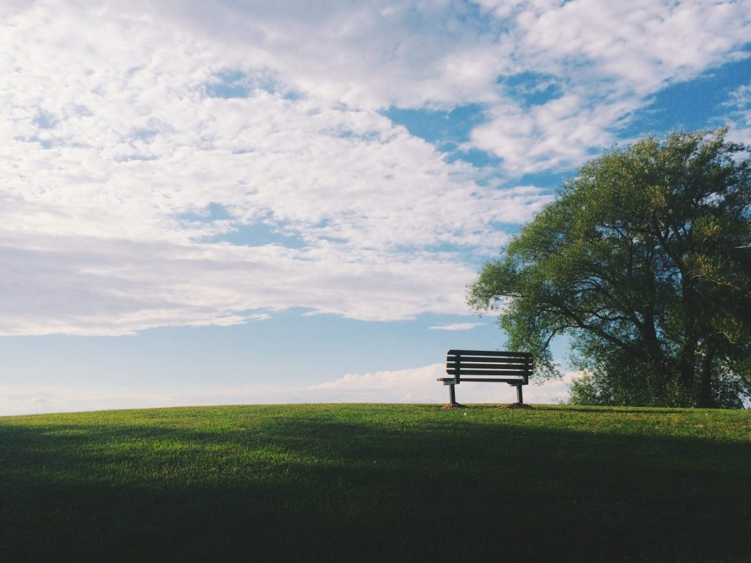Auch das was nach unserem Ableben mit uns geschehen soll, kann und sollte in einer Bestattungsvorsorge festgelegt werden. Bildquelle: © Noah Silliman / Unsplash.com