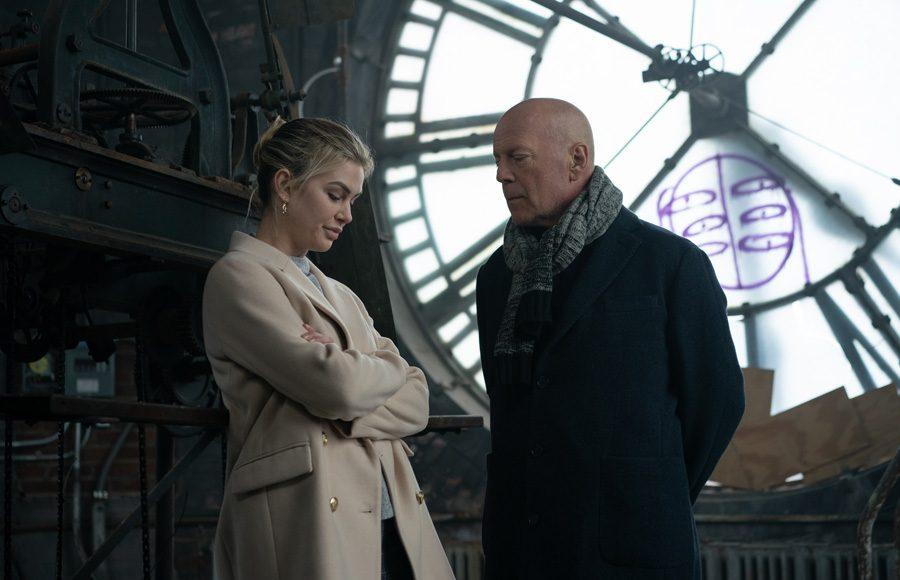 Bruce Willis: Hard to Kill