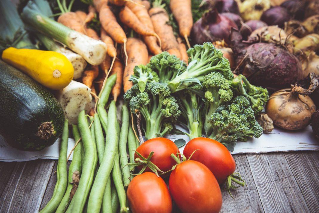 Saisonal kochen ist nicht nur gesund, sondern bringt auch mehr Abwechslung auf den Tisch. Bildquelle: © Markus Spiske / Unsplash.com