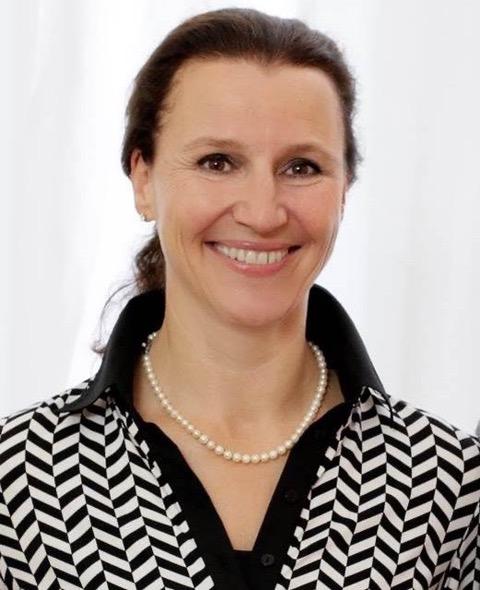 Dr. Angelika Weinländer-Mölders ist Chemikerin und maßgeblich an der Entwicklung von myFagron beteiligt. Bildquelle: © Fagron GmbH