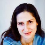 Profilbild von Stefanie Nienhaus